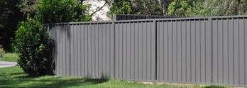 colorbond fence colourbond fence Mornington Peninsula Fences