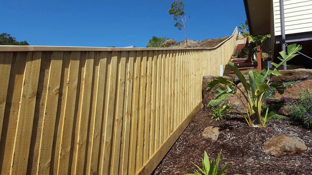 Fencing Mornington Peninsula