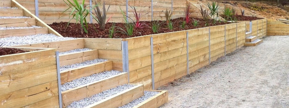 Mornington Peninsula Fences Brush fencet