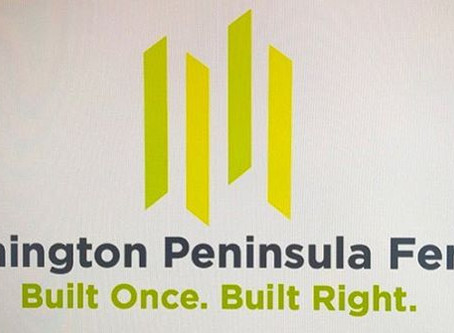 Mornington Peninsula Fences - New Web Site.