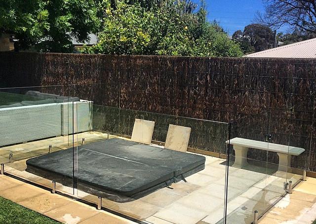 Instagram - Frameless Glass Pool Fence #
