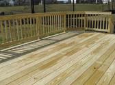 decking Mornington Peninsula Fences