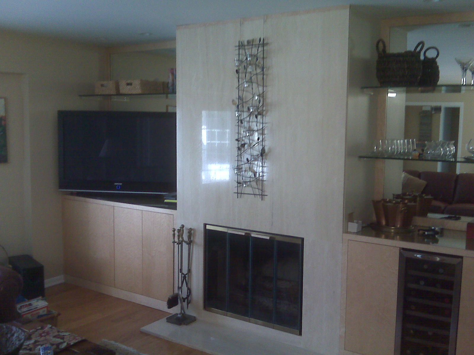 Lagrange Custom Cabinets