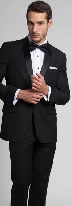 Tuxedo Negro Humita
