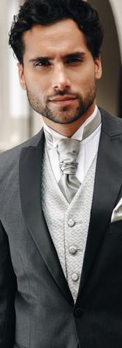 Tuxedo Marengo