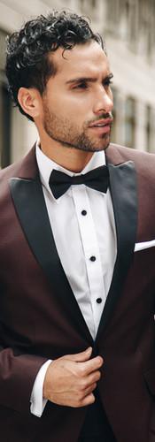 Tuxedo Vino Tinto