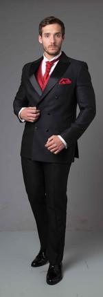 Tuxedo Cruzado