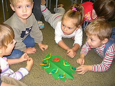 Детский клуб Островок увлечений Химки
