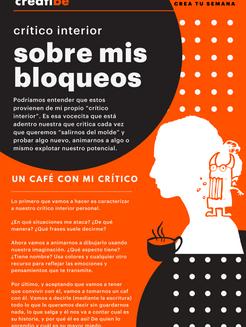 Un café con tu crítico