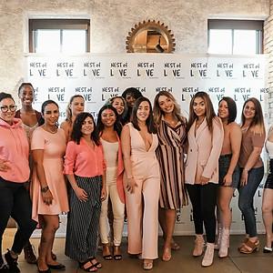 Unite Women in Business Brunch Part 1