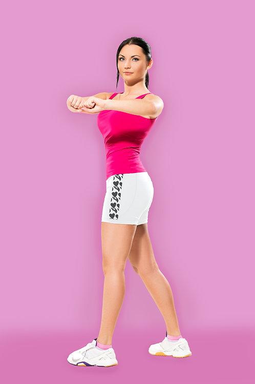 Shorts deportivos NOL LOGO
