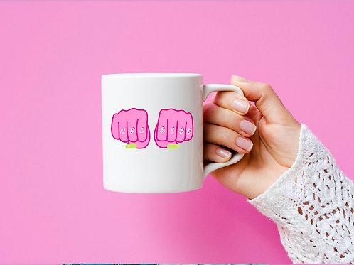 NOL BABE Mug