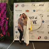 Nest of Love rusty Pelican event for wom
