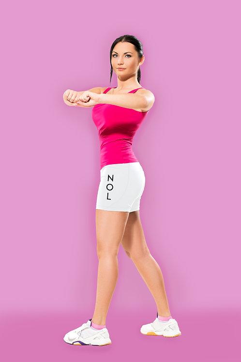 NOL | Shorts deportivos