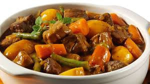 Tribe Kitchen: Slow-Cooked Beef Burgundy Stew