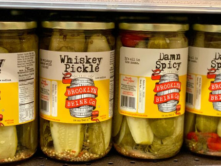 The Tribe Recommends... Best Pickle