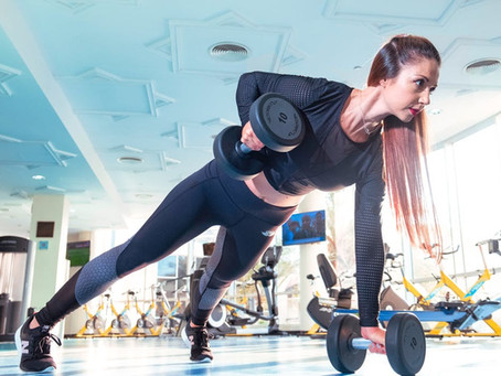 Looking to Build a Lifelong Fitness Habit? Bring on your HAPPY!
