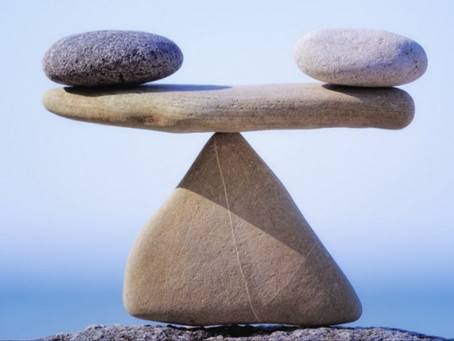 What Does Balance Mean to You?