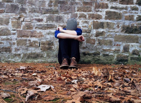 Child Mental Illness and Community Support