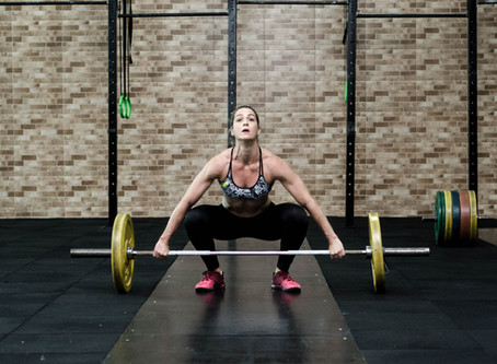 The Five Foundations of Happiness: Lessons from the Gym