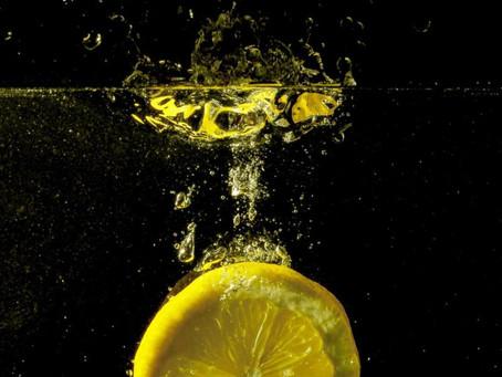The Lemon Water Myth