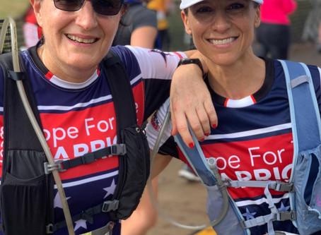 Marine Corps Marathon | October 27, 2019