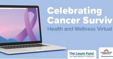 Join me for a Virtual Health & Wellness Event