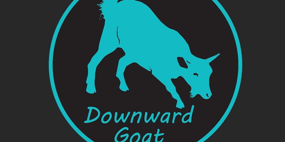 Daytona - Yoga with Little Goats - 6:30 pm