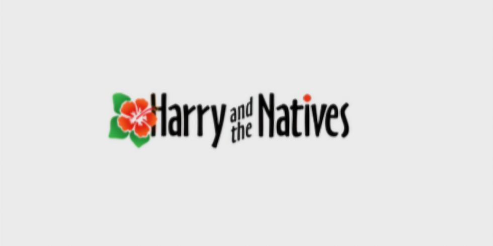 Harry and the Natives