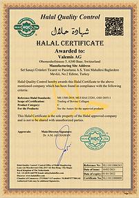 Valemis HQC Certificate.PNG