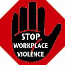 Workplace violence update.