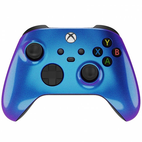 Xbox Series /One S / X Modded Rapid Fire Controller- (Chameleon)