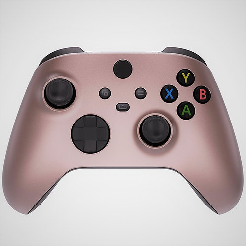 Xbox Series / One S Modded Controller (Rose Gold)