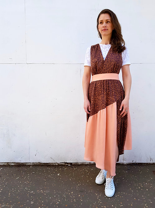Lynn Pinafore and Skirt Full Package
