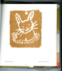 Print by Lizzy at 11