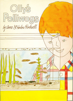 OLLY'S POLLIWOGS