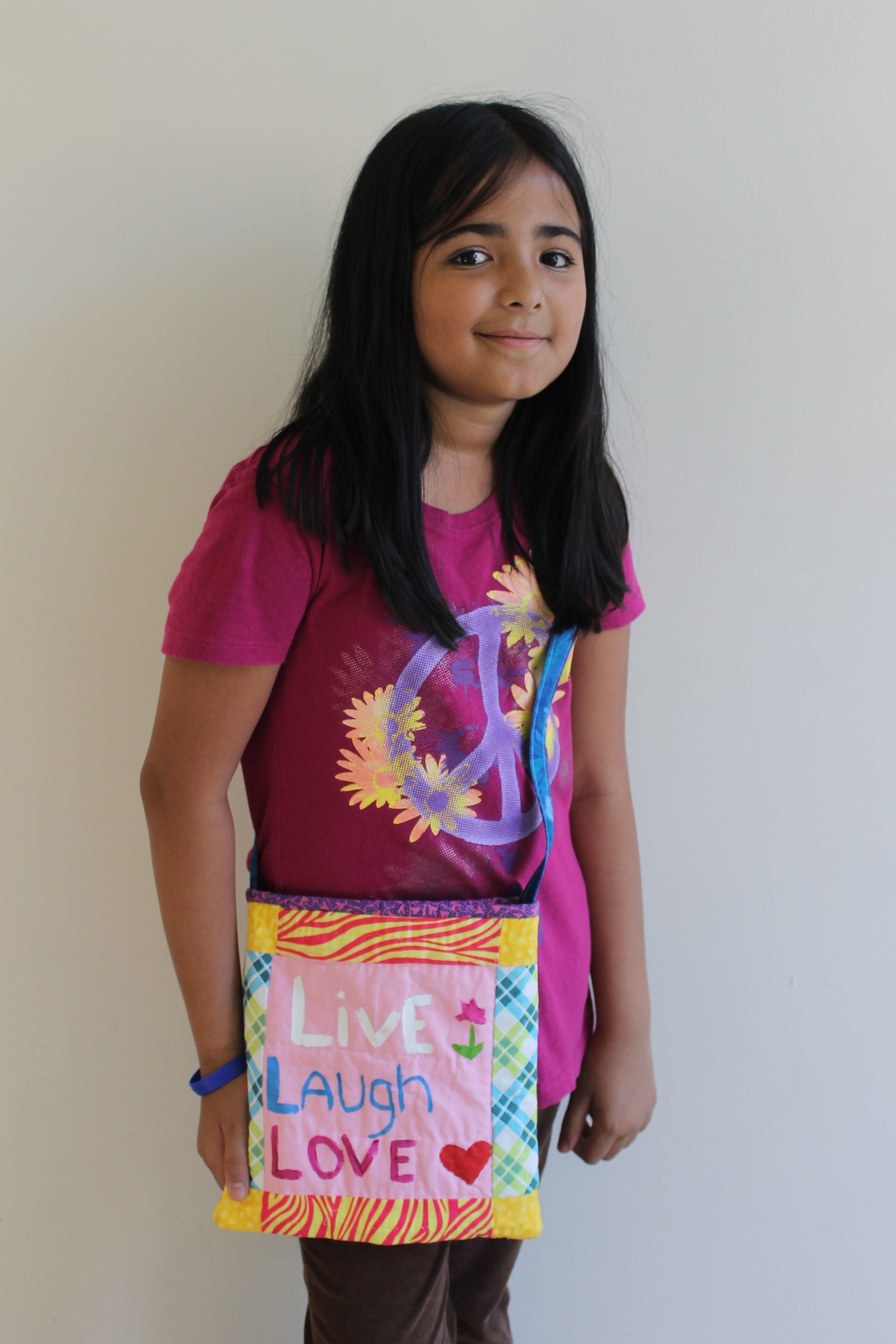Pramita's purse