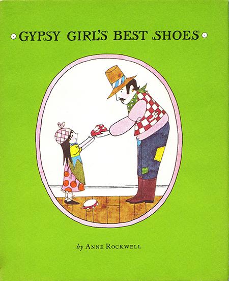 GYSPY GIRL