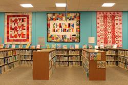 Children's Room at Norwalk Library