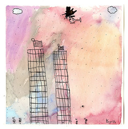 Kyra's Twin Towers