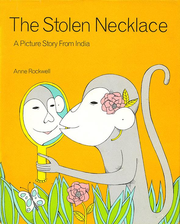 The Stolen Ncklace
