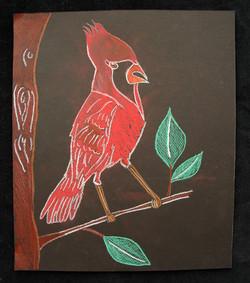 Clifford, Cardinal