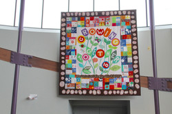 Growing Together Quilt