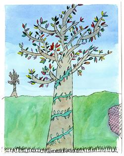 Michaela's Tree