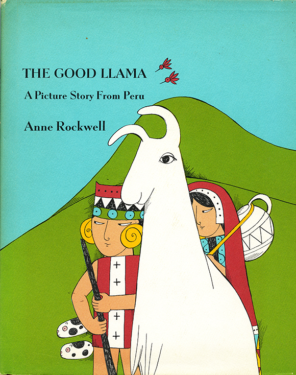 THE GOOD LLAMA