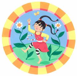 Happy Dancer