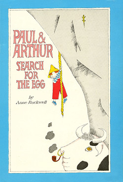 Paul and Arthur Search for the Egg