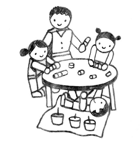 ELLI Preschool Detail