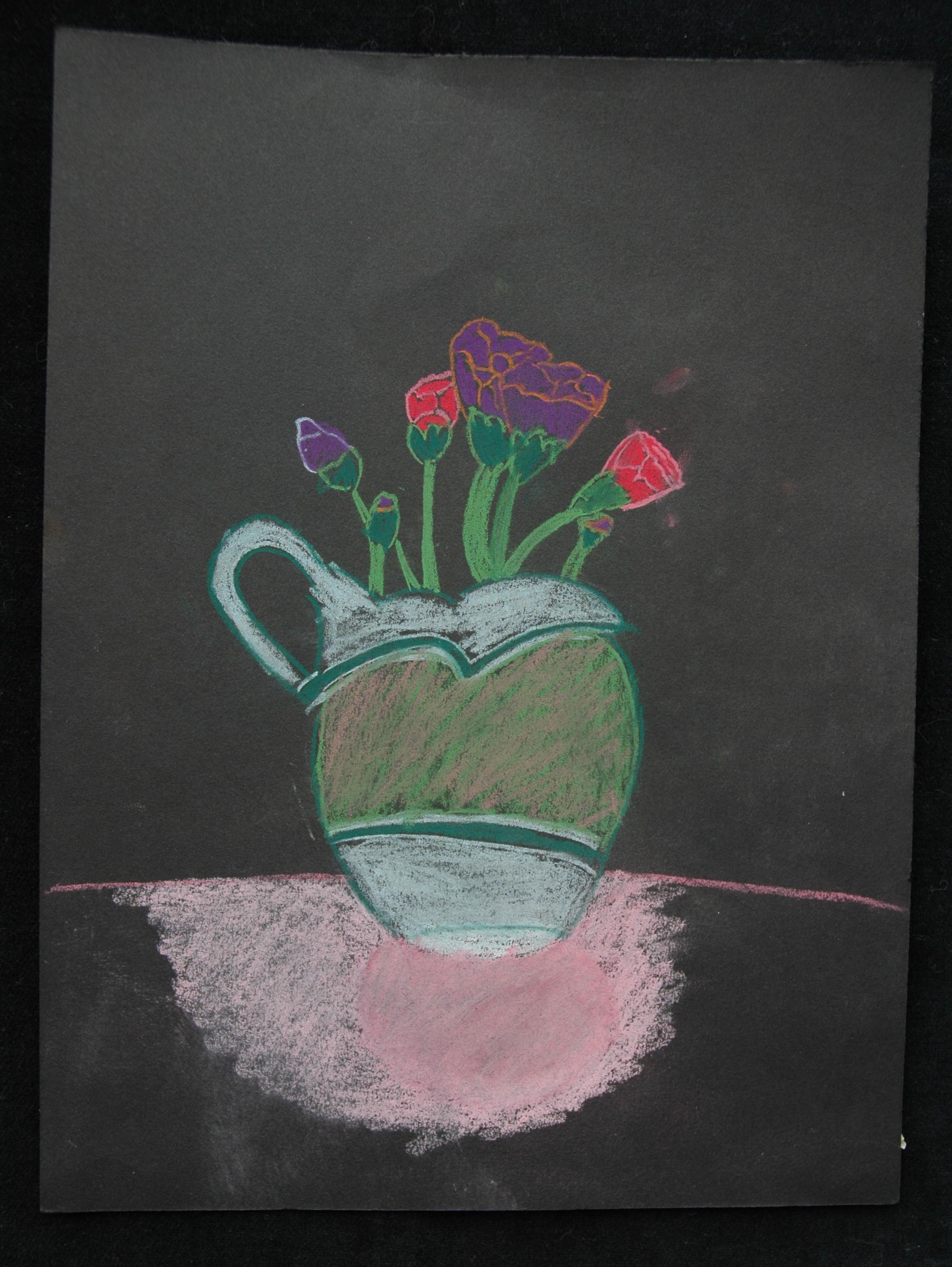 Diana, Flowers