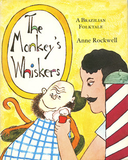 MONKEY'S WHISKERS